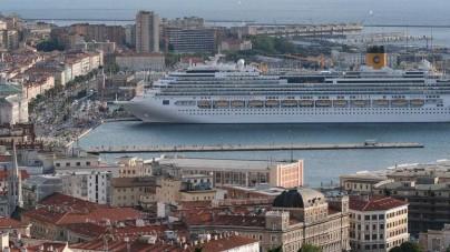 La Regione autonoma Friuli-Venezia Giulia e Costa Crociere insieme per lo sviluppo delle crociere a Trieste
