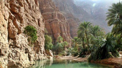Kel 12: per mare e per terra in Oman