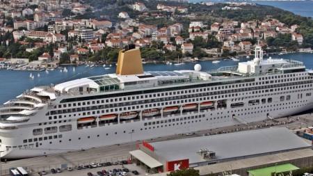 P&O Cruises: Aurora diventerà una nave per soli adulti nel marzo 2019