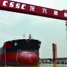 Crociere, in arrivo la prima nave Made in China