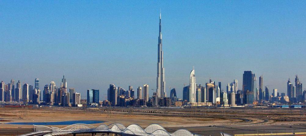 Costa Serena Inaugura Il Nuovo Terminal Crociere Di Dubai