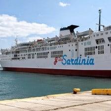 GoinSardinia, caos in banchina a Livorno: chiesto il sequestro della nave
