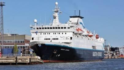 Quark Expeditions: nuova nave per la stagione antartica 2015/2016