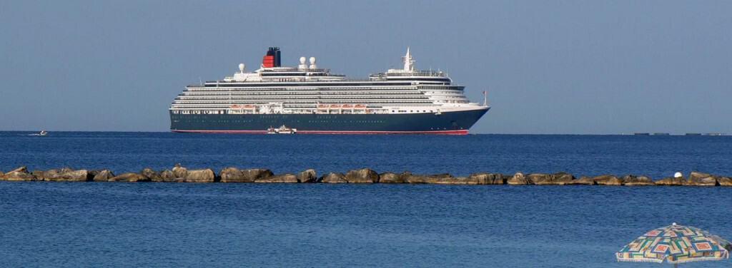 Queen Victoria, Cunard 2