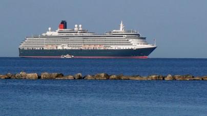 Cunard: a gennaio 2015 refit multimilionario per Queen Victoria