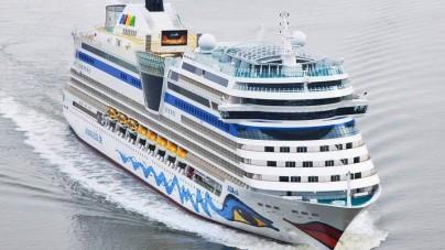 AIDA Cruises nomina il primo Comandante donna della flotta