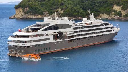 Nuove navi e porti di scalo: online la programmazione estate 2019 nel Mediterraneo e in Nord Europa di Ponant