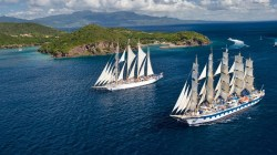 "Da Star Clippers la nuova promo ""Early Booking Discount"""