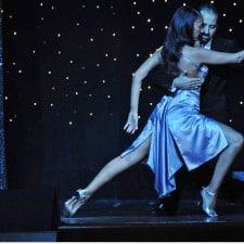 Costa Crociere: pochi giorni al nono Festival di Tango Argentino sul Mare