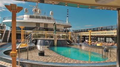 Costa Crociere: da aprile a novembre 2015 crociere da Trieste a bordo di Costa Mediterranea con trasporti inclusi nel prezzo