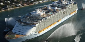 Royal Caribbean: online la programmazione 2019-2020. Tra le novità il ritorno di Oasis of the Seas nel Mediterraneo
