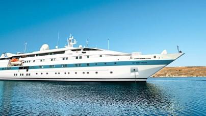 Paul Gauguin Cruises: raggiunto l'accordo per la vendita della nave Tere Moana