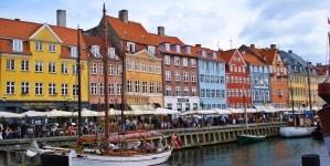 Copenhagen: in fase di sviluppo un nuovo terminal crociere di 10.000 mq per ospitare le mega-navi