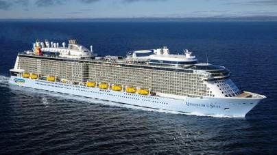"""Royal Caribbean finalizza l'ordine per due innovative navi di classe """"Icon"""". LNG e celle a combustibile le grandi novità tecniche"""