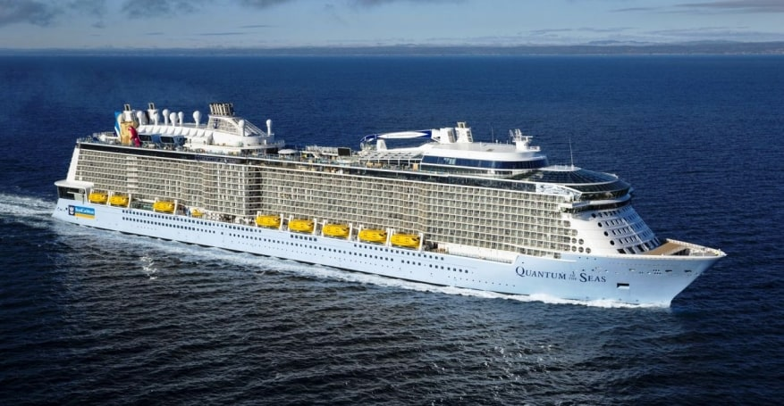 Breves et notes sur ce qu'il ne faut pas manquer  Quantum-of-the-Seas-Royal-Caribbean-International-877x455