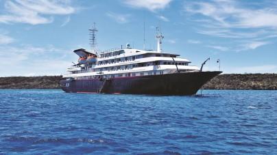 Silver Galapagos completa la seconda fase di restyling