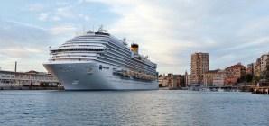 Costa Crociere, nuova partnership con Winnow per ridurre lo spreco alimentare in mare