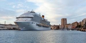 Pasqua in crociera con Costa: tutti gli itinerari nel Mediterraneo