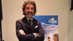 Costa Crociere, bilancio positivo per la campagna di comunicazione internazionale
