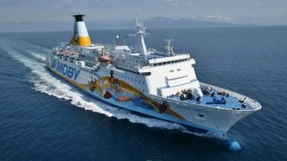 Moby potenzia i collegamenti per la Corsica