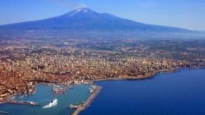 Apre a Catania il nuovo Info Point per accogliere un numero record di crocieristi