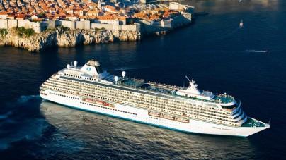 Crystal Cruises: nuove crociere settimanali in Europa nella programmazione estiva 2015
