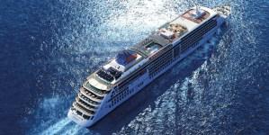 Hapag-Lloyd Cruises: completato ad Amburgo il secondo restyling di Europa 2