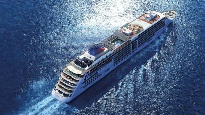 VARD (Fincantieri) conferma la commessa per due nuove navi Hapag-Lloyd Cruises