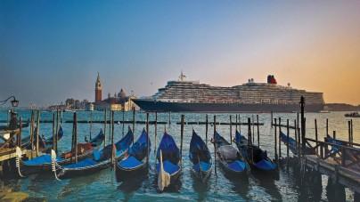 Cunard: Queen Victoria salpa per la World Cruise 2015 dopo il restyling
