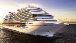 Due nuove navi da crociera del gruppo Carnival saranno dotate dei sistemi di propulsione Azipod di ABB