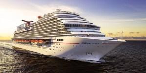 Carnival Corporation sceglie Shell per rifornire le prime navi da crociera al mondo alimentate a LNG