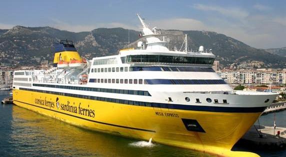 """Corsica Sardinia Ferries: speciale promo per il """"Girotonno"""" di giugno in Sardegna"""