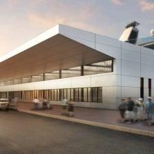 Amburgo inaugura a giugno il Cruise Center 3
