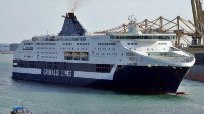Grimaldi Lines rinnova la partnership con Findomestic