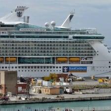 Nel 2015 il porto di Livorno prevede di movimentare 700mila crocieristi