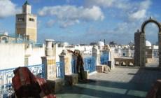 In Tunisia un primo timido ritorno delle navi da crociera
