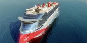 Virgin Voyages: diretta Facebook il 31 ottobre per una speciale anteprima delle nuove navi