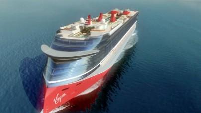 Finalizzati gli accordi tra Fincantieri e Virgin Voyages. Entro il 2022 la costruzione di tre innovative navi da crociera