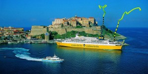 """""""Se l'autunno è una barba, fate un Salto in Barbagia!"""". Fino al 16 dicembre promo tariffe Sardinia Ferries"""