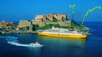 Corsica Sardinia Ferries: speciale promo per la Festa della Mamma