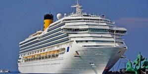 Costa Crociere: dopo Costa Victoria, nel 2018 il rientro nel mercato europeo anche di Costa Fortuna
