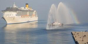 CLIA riunisce ad Amburgo le compagnie crocieristiche e la comunità Port & Destination