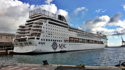 MSC Crociere: Miami nuovo homeport per MSC Armonia da dicembre. Crociere settimanali a Cuba e Caraibi