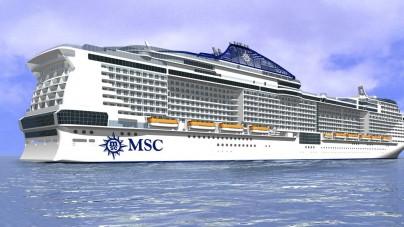 MSC Bellissima: aperte le vendite della stagione inaugurale. Il debutto a marzo 2019 nel Mediterraneo