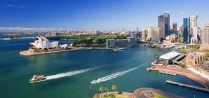 Al via la nuova stagione crocieristica in Australia. Previsti numeri da record