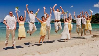 Matrimoni in mare a bordo delle navi Norwegian Cruise Line