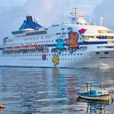 Louis Cruises acquisisce il marchio Cuba Cruises