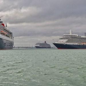 Cunard presenta un'estensione della programmazione 2020: fra le mete aggiunte fiordi norvegesi, Giappone e Australia
