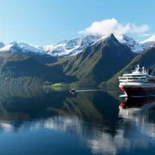 Kel12: Hurtig ruten, sulla storica rotta verso il Circolo Polare Artico