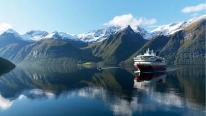 Hurtigruten, il viaggio che non si dimentica